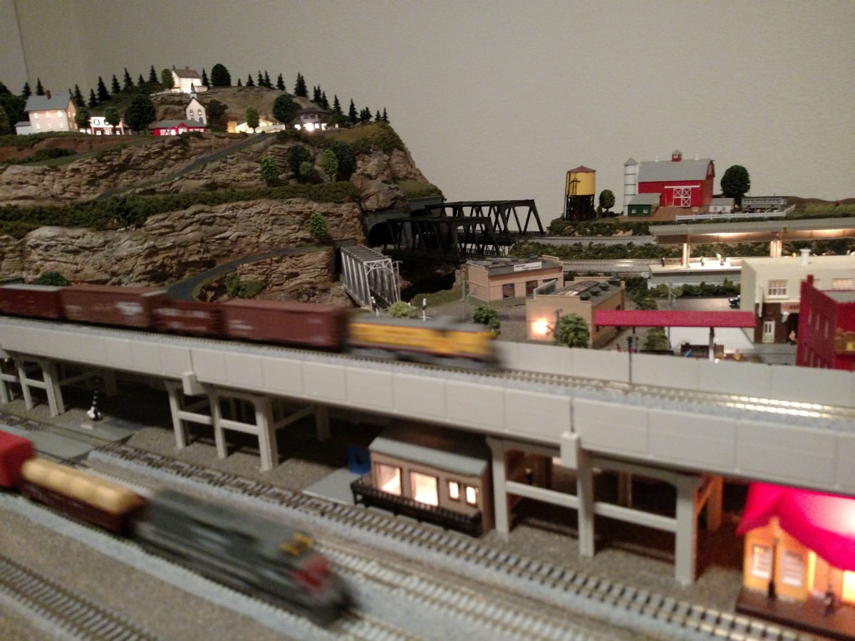 N Scale Layout Gallery Lloyds Layouts