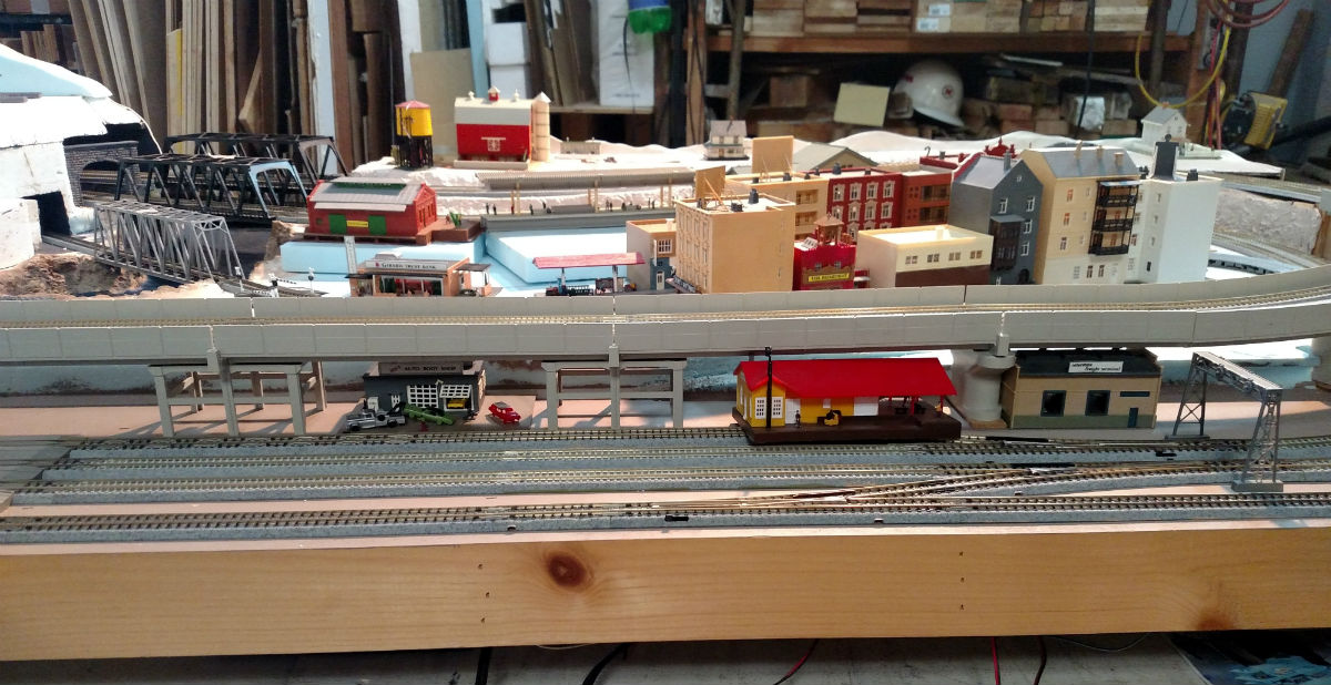 N Scale Layout Gallery | Lloyds Layouts