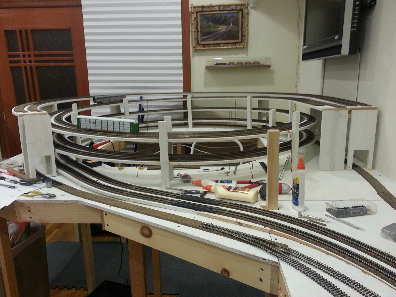 Helix Kit Gallery | Lloyds Layouts