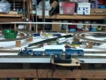 HO Double Helix Layout build